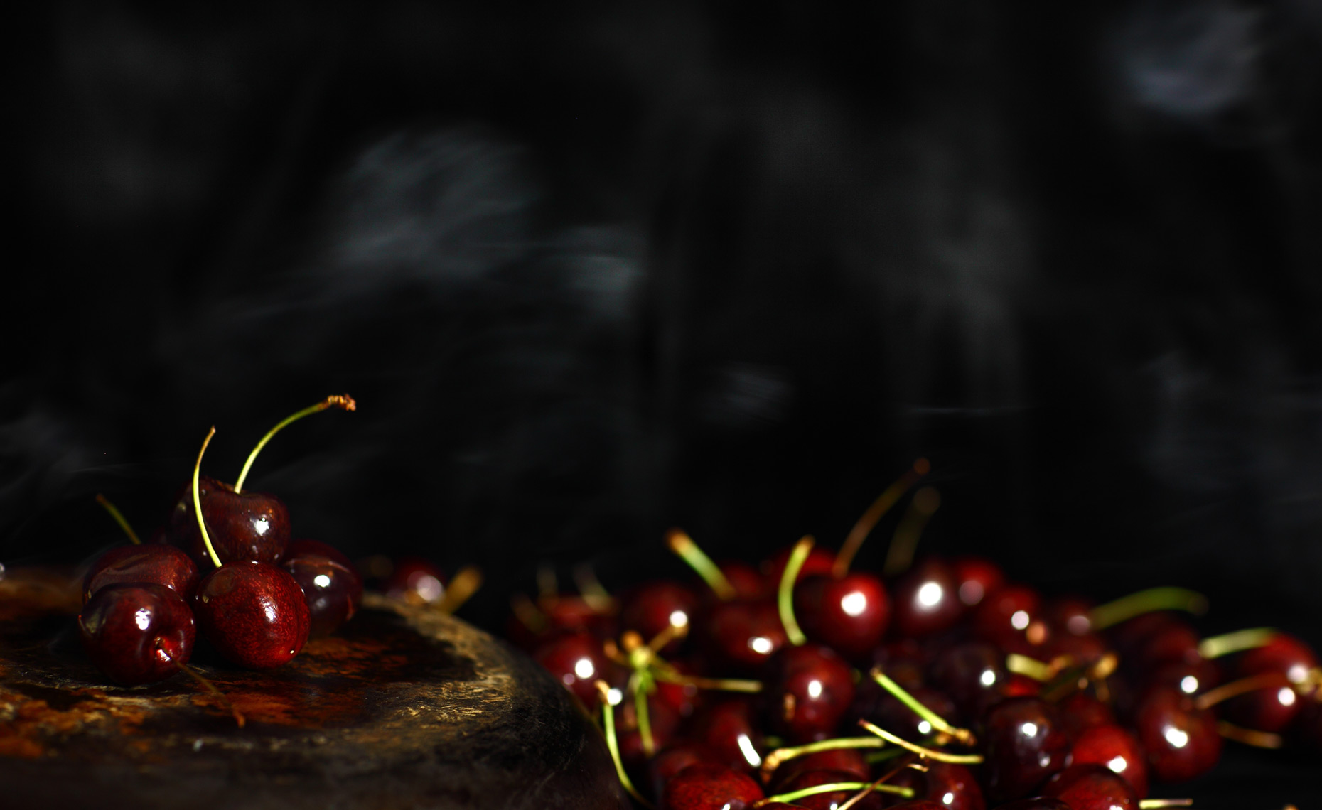 cherries-and-smoke
