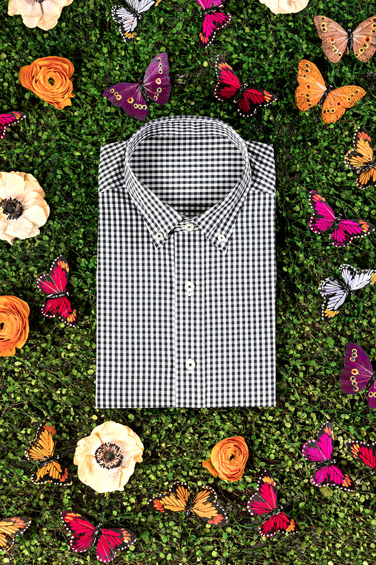 shirt-website-garden-background